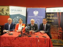 Opole zacieśnia współpracę z Chinami