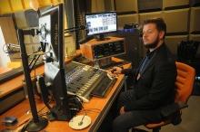Trwa urodzinowa audycja Studenckiego Radia Sygnały