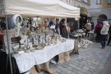 Trwa Jarmark Produktów Regionalnych na opolskim rynku