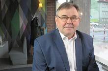 Antoni Konopka - w uchwale antysmogowej nie zakażemy kominków
