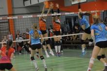 ECO UNI Opole wygrało drugi mecz z Poznaniem