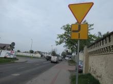 Kierowcy, uwaga na zmiany na ul. Partyzanckiej