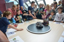 Opole będzie europejską stolicą robotyki