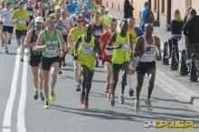 42 km dla zdrowia. W niedzielę startuje VII Maraton Opolski