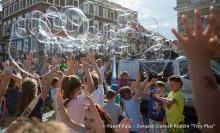 Rodziny z całej Polski zjadą świętować do Nysy