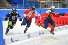 Za nami ice cross'owe zawody Blade Cup 2017