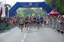 Wystartował VII Maraton Opolski! Padnie nowy rekord?