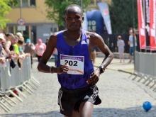 Henry Kemboi z Kenii zwycięzcą VII Maratonu Opolskiego