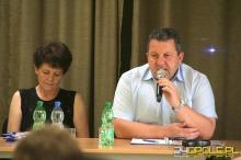 Kolejne spotkanie w MSWiA ws. Dużego Opola. Rozmawiano o finansach.