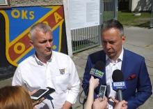 Nowoczesna chce nowego stadionu dla Odry Opole