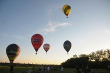 Trwa Fiesta Balonowa - Opole Balloon Challenge 2017