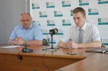 Przez zmianę granic Opola port w Borkach nie powstanie?