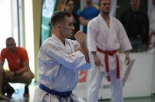 Karatecy z całej Polski zjechali do Opola
