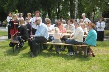 """Przyjaciele """"Betanii"""" spotkali się na pikniku"""