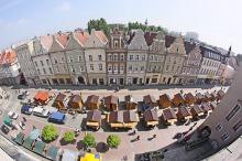Święto turystyki w Opolu. Będzie kulinarna uczta