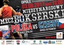 Opolscy bokserzy powalczą z Czechami