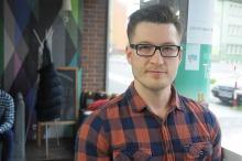 Dawid Rzeźnik o szansach na poprawę sylwetki jeszcze przed urlopem