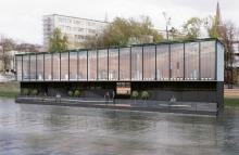 Pływające biuro w Opolu? Właśnie rozstrzygnięto konkurs