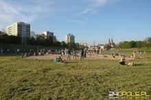 Plaża w Opolu do likwidacji? Mieszkańcy oddali głos w sondzie