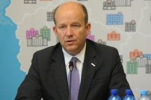 Minister zdrowia w Opolu: Utworzenie sieci szpitali poprawi komfort pacjentów