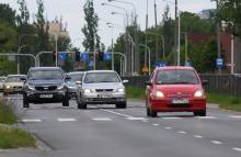 Czy spowalniacze na ulicy Sosnkowskiego w Opolu zdają egzamin?