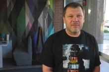 Marek Kapłon - cały czas mam nadzieję na nową płytę TSA