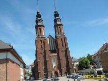Siostra Cristina i goście zaśpiewają na rzecz opolskiej katedry