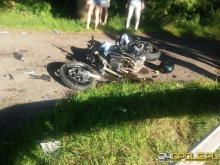 Policja podsumowała długi weekend. 12 wypadków, 1 osoba zginęła