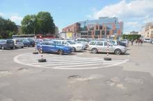 Niebawem ruszy przebudowa Placu Kopernika. Co z parkowaniem w centrum?