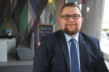 Szymon Ogłaza - o decyzji w sprawie festiwalu i budżecie obywatelskim
