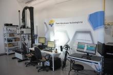Park Naukowo-Technologiczny ma już nowoczesne laboratorium