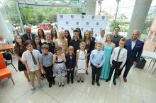 """""""Marszałkowskie Talenty"""" rozdane! Poznaj uzdolnioną młodzież z całego regionu."""
