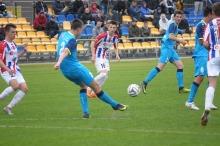 Juniorzy Odry Opole awansowali do Centralnej Ligi Juniorów