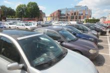 Od jutra duże utrudnienia dla pieszych i kierowców w centrum Opola