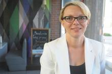 Katarzyna Kownacka - co to jest mentoring biznesowy