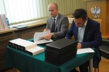Mieszkańcy Opolszczyzny będą mieli łatwiejszy dostęp do gazu