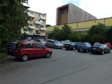 Strefa płatnego parkowania zostanie poszerzona o kolejny plac