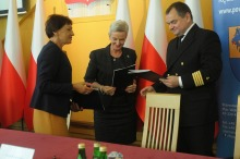 Rosną szanse na filię szczecińskiej Akademii Morskiej w Kędzierzynie - Koźlu.