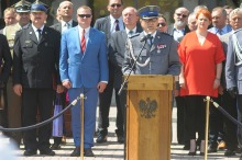 """Opolska policja świętuje. """"Możecie być dumni ze swojej pracy"""""""
