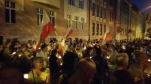 Opozycja zgodnie o reformie sądownictwa: To szaleństwo Jarosława Kaczyńskiego!