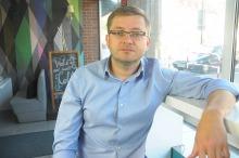 Tomasz Bazan - na playliście Radia Opole na razie nie będzie disco polo