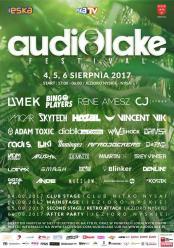 Ósma edycja Audiolake Festival już w ten weekend