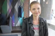 Joanna Skrzesińska - Alternatywna Mapa Opola to również projekt społeczny