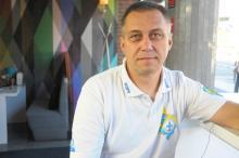 Dariusz Krawiec - nad woda najważniejszy jest zdrowy rozsądek