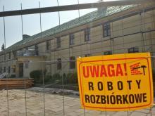 Trwają remonty w opolskich szkołach