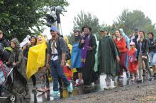 Ruszyła 41 opolska pielgrzymka na Jasną Górę
