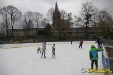 Opolski ratusz wyda milion złotych na sztuczne lodowisko