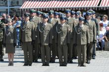 Święto Wojska Polskiego w Opolu