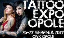 Wygraj bilety na Tattoo Expo- WYNIKI