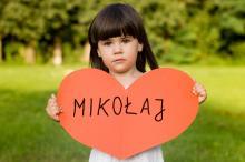 3-letnia Maja prosi: pomóżcie uratować serce mojego braciszka!